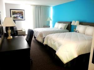Lexington Hotel, Szállodák  Sudbury - big - 25
