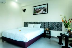 Paradise Hotel, Hotels  Hoi An - big - 33