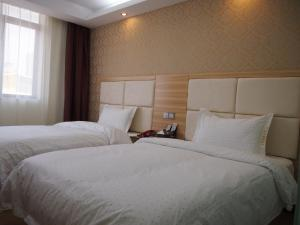 Jing Hui Hotel Chepi Station Suning Square Branch, Hotel  Canton - big - 4