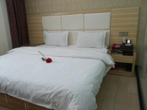 Jing Hui Hotel Chepi Station Suning Square Branch, Hotel  Canton - big - 8