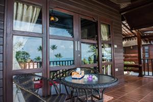 Laem Sila Resort, Курортные отели  Ламаи-Бич - big - 123