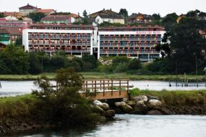 Apartamentos Bahía de Boó.  Mynd 7