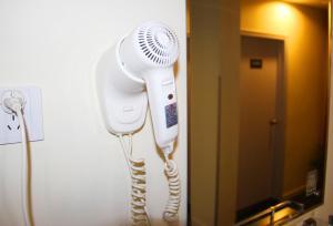 7Day Inn International Exhibition Centre Qilu Software Park, Hotely  Jinan - big - 19