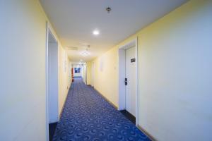 7Day Inn International Exhibition Centre Qilu Software Park, Hotely  Jinan - big - 8