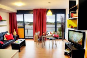 Apartamentos Bahía de Boó.  Mynd 16
