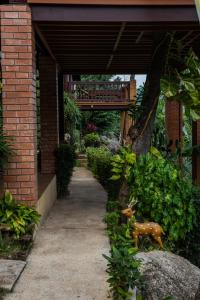 Laem Sila Resort, Курортные отели  Ламаи-Бич - big - 149
