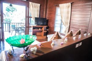 Laem Sila Resort, Курортные отели  Ламаи-Бич - big - 2
