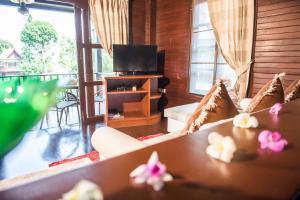 Laem Sila Resort, Курортные отели  Ламаи-Бич - big - 130