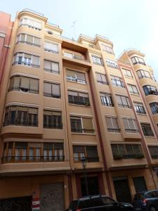 Apartamentos Turia, Apartmanok  Valencia - big - 173