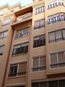 Apartamentos Turia, Apartmanok  Valencia - big - 174
