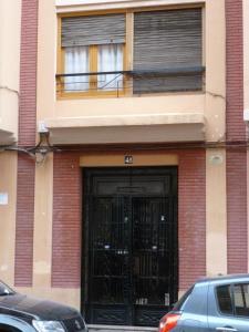 Apartamentos Turia, Apartmanok  Valencia - big - 176