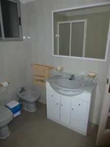 Apartamentos Turia, Apartmanok  Valencia - big - 177
