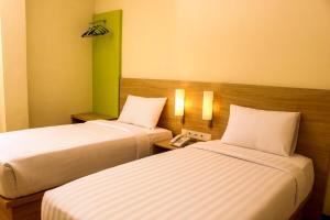 D Inn Rungkut Juanda Surabaya, Hotely  Surabaya - big - 5