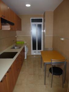 Apartamentos Turia, Apartmanok  Valencia - big - 16