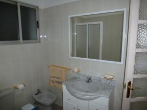 Apartamentos Turia, Apartmanok  Valencia - big - 15