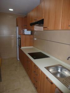 Apartamentos Turia, Apartmanok  Valencia - big - 38