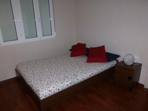 Apartamentos Turia, Apartmanok  Valencia - big - 143
