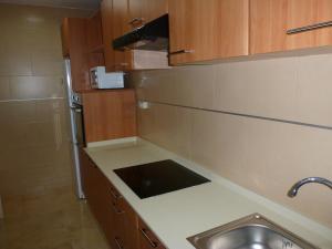 Apartamentos Turia, Apartmanok  Valencia - big - 34