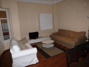 Apartamentos Turia, Apartmanok  Valencia - big - 35