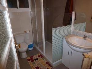Apartamentos Turia, Apartmanok  Valencia - big - 82