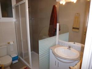 Apartamentos Turia, Apartmanok  Valencia - big - 148
