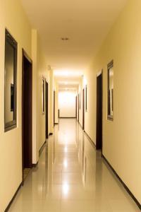 D Inn Rungkut Juanda Surabaya, Отели  Сурабая - big - 6
