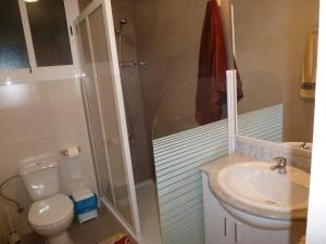 Apartamentos Turia, Apartmanok  Valencia - big - 36
