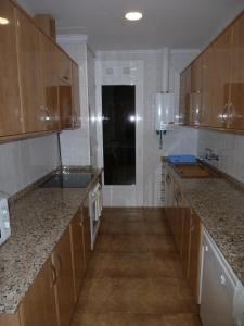Apartamentos Turia, Apartmanok  Valencia - big - 144