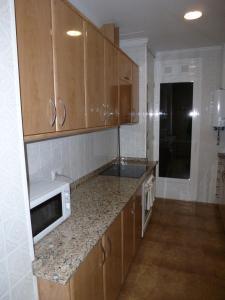 Apartamentos Turia, Apartmanok  Valencia - big - 93
