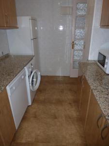 Apartamentos Turia, Apartmanok  Valencia - big - 67