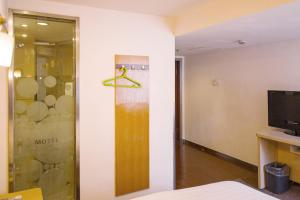 Motel Shanghai Shibei Industrial Park West Jiangchang Road, Hotel  Shanghai - big - 3