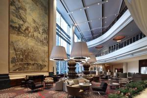 Four Seasons Shanghai Hotel at Puxi (28 of 65)