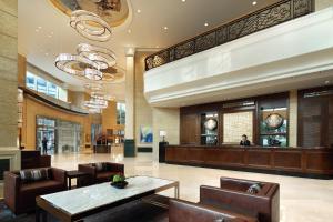 Four Seasons Shanghai Hotel at Puxi (21 of 65)