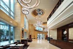 Four Seasons Shanghai Hotel at Puxi (38 of 65)