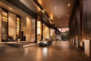 Conrad Pune - Luxury by Hilton, Hotely  Pune - big - 9