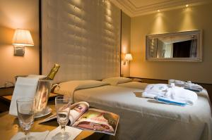Hotel Sollievo, Szállodák  Montegrotto Terme - big - 5