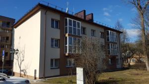 Kurorto apartamentai - Druskininkai