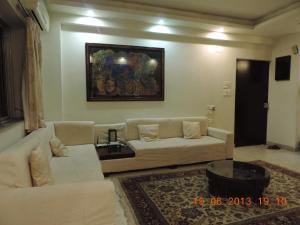 Emerald Mayfair, Ferienwohnungen  Kalkutta - big - 1