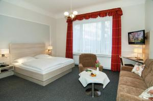 Hotel Wittekind, Отели  Бад-Эйнхаузен - big - 7
