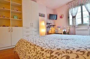 Studio Silva, Apartmanok  Tirana - big - 40