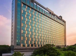 Conrad Pune - Luxury by Hilton, Hotely  Pune - big - 8