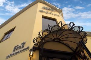Vintage Hotel, Hotely  Kaluga - big - 28