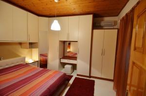 Villa Berberi, Апартаменты  Тирана - big - 18