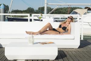 Residence Michelangelo Yachting Club- Adults Only, Hotely  Lido di Jesolo - big - 29