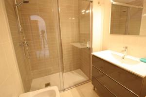 Holiday Apartment Calpe Playa, Apartmány  Calpe - big - 3
