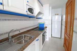 Holiday Apartment Calpe Playa, Apartmány  Calpe - big - 2