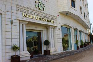 Taybeh Golden Hotel