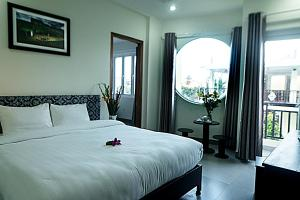 Paradise Hotel, Hotels  Hoi An - big - 12