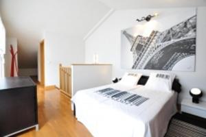 Orio Apartments, Apartmány  Orio - big - 6