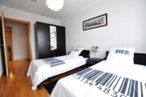 Orio Apartments, Apartmány  Orio - big - 15